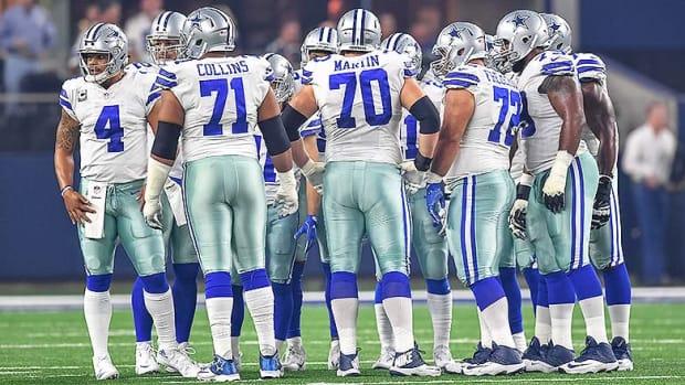 5 Ways the Dallas Cowboys Will Be Better Than Last Season