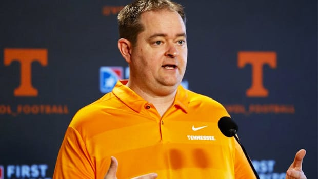Tennessee Football: Volunteers' 2021 Spring Preview