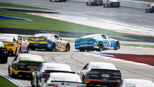 NASCAR Fantasy Picks: Best Charlotte Motor Speedway ROVAL Drivers for DraftKings