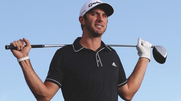 Dustin Johnson: U.S. Open fantasy golf picks