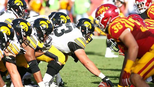 Iowa Football: Hawkeyes' 2021 Spring Preview