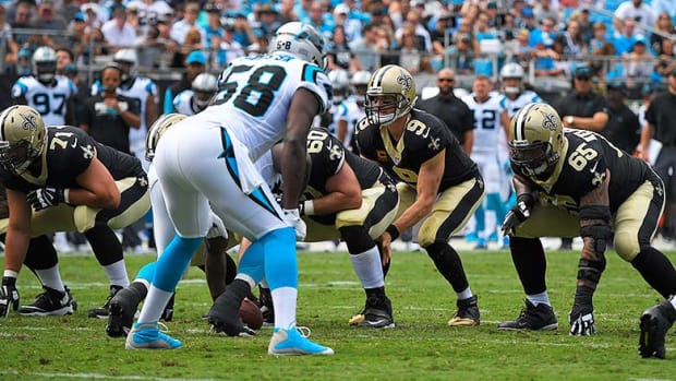 Carolina Panthers vs. New Orleans Saints Prediction and Preview