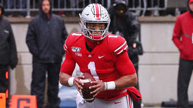 Ohio State Football: 5 Reasons Why the Buckeyes Will Win the College Football Playoff