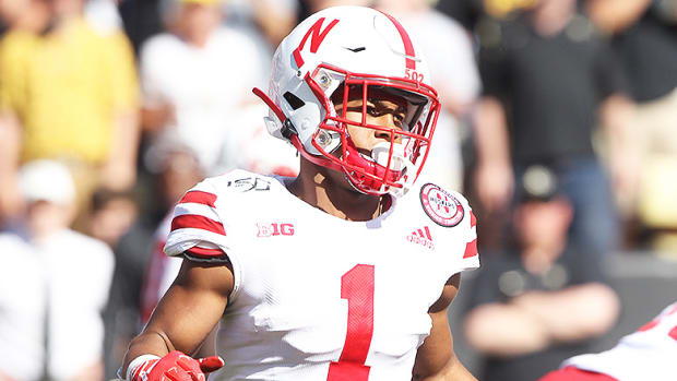 Nebraska Football: Projecting the Cornhuskers' Two-Deep Offensive Depth Chart After Fall Practice