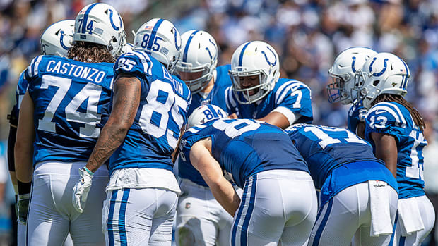 Miami Dolphins vs. Indianapolis Colts Prediction and Preview