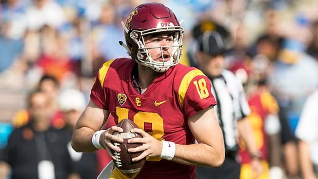 USC Football: Trojans' 2019 Spring Preview