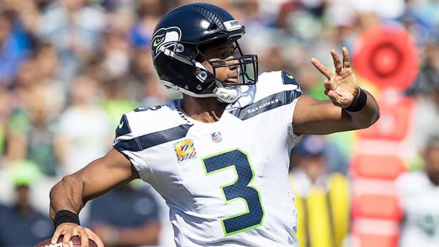 Seattle Seahawks vs. San Francisco 49ers Prediction and Preview
