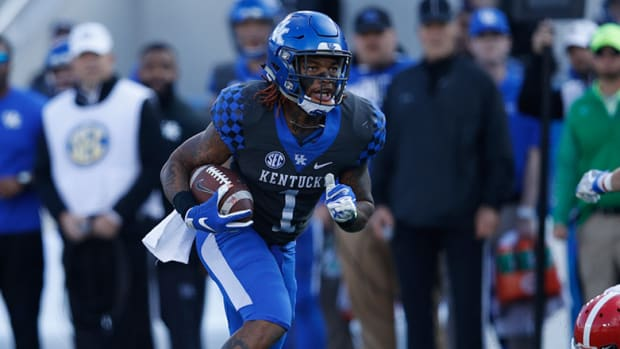 10 College Football Picks Against the Spread (ATS) for Week 4