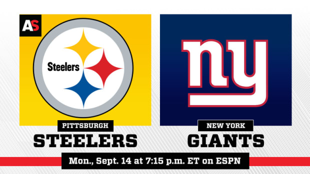 Monday Night Football: Pittsburgh Steelers vs. New York Giants Prediction and Preview