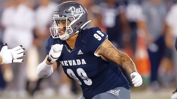 Wyoming vs. Nevada Football Prediction and Preview