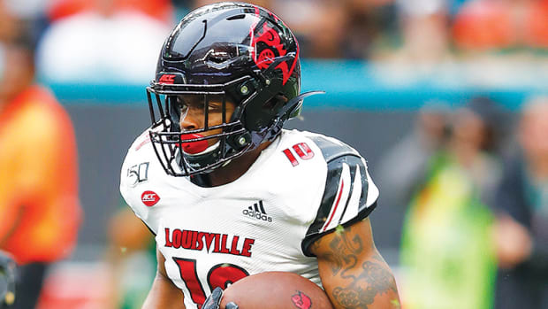 Louisville vs. Pittsburgh Football Prediction and Preview