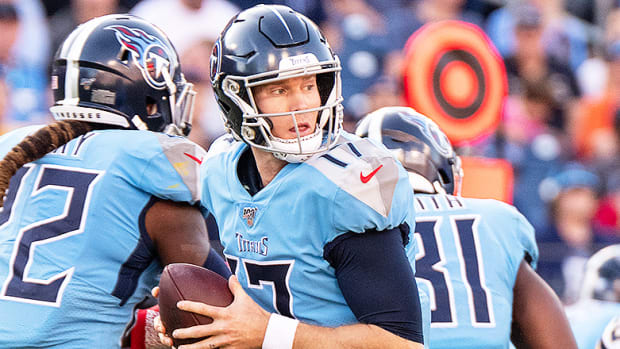 Tennessee Titans: Game-by-Game Predictions for 2020