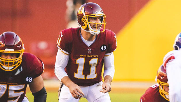 Chicago Bears: 3 Reasons Why Team Should Consider Signing Alex Smith