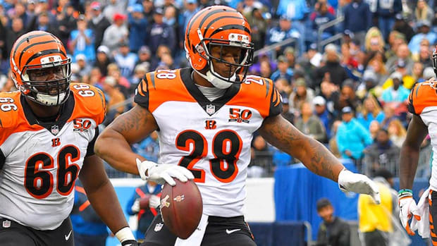 Los Angeles Chargers vs. Cincinnati Bengals Prediction and Preview