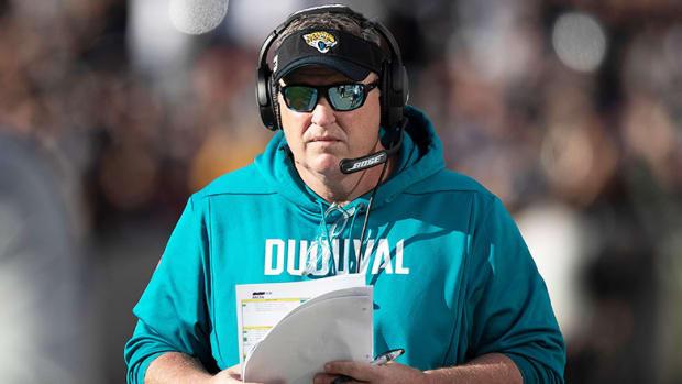 Jacksonville Jaguars: 10 Coaching Candidates to Replace Doug Marrone