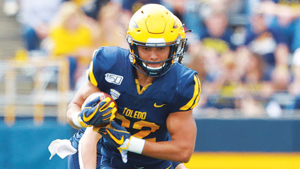 Bowling Green vs. Toledo Football Prediction and Preview