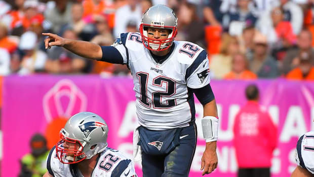 5 Reasons Why The New England Patriots Will Win Super Bowl LIII