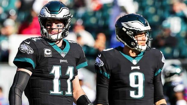 3 Biggest Offseason Questions Facing the Philadelphia Eagles