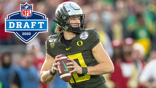 2020 NFL Mock Draft: First-Round Predictions (Final Edition)