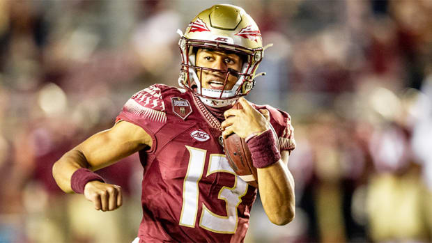 Florida State vs. Louisville Football Prediction and Preview