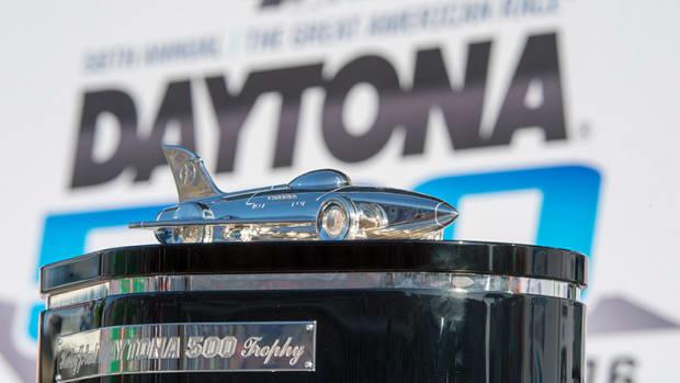 NASCAR Fantasy Daytona 500