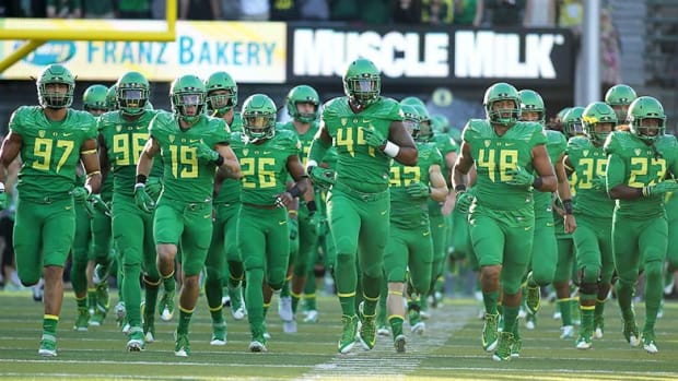 Oregon Football: 5 Newcomers to Watch for the Ducks