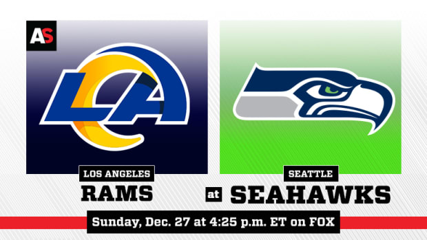 Los Angeles Rams vs. Seattle Seahawks Prediction and Preview