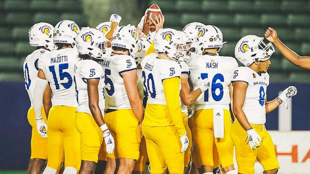 UNLV vs. San Jose State (SJSU) Football Prediction and Preview
