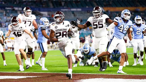 College Football's 2020-21 Bowl Season Winners and Losers