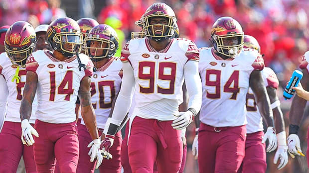 Florida State Football: Game-by-Game Predictions for 2020