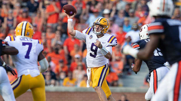 10 College Football Picks Against the Spread (ATS) for Week 2