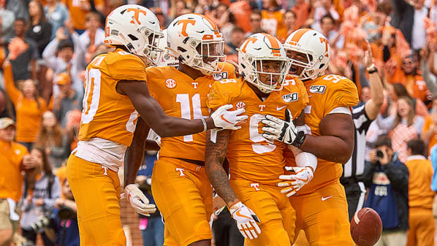 Tennessee Football: Game-by-Game Predictions for 2020