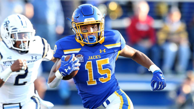 FCS Football: Sign up These 10 Non-Conference Games for 2020