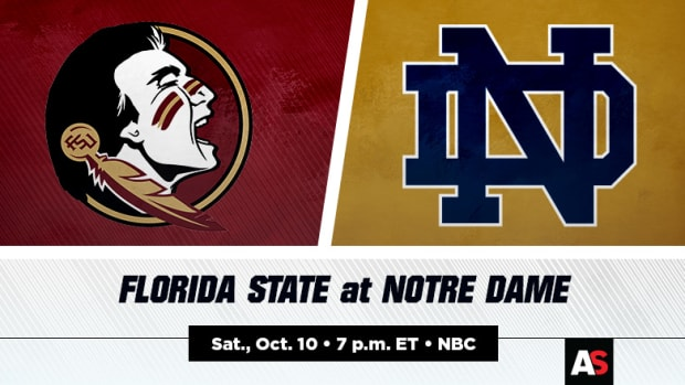 Florida State (FSU) vs. Notre Dame (ND) Football Prediction and Preview