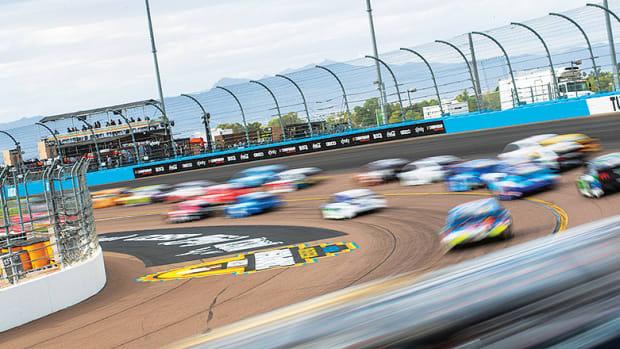 NASCAR Fantasy Picks: Best Phoenix Raceway Drivers for DraftKings