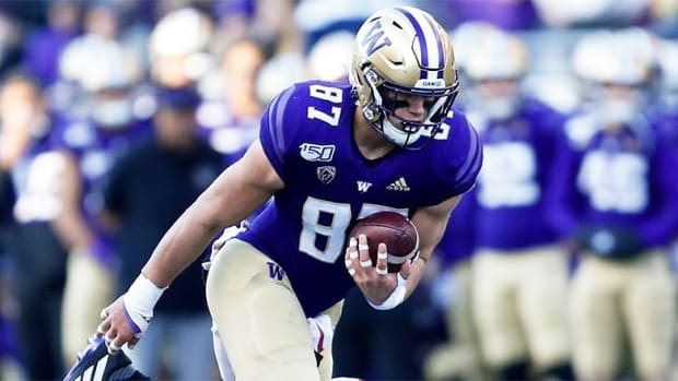 Washington Football: 3 Reasons for Optimism About the Huskies in 2021