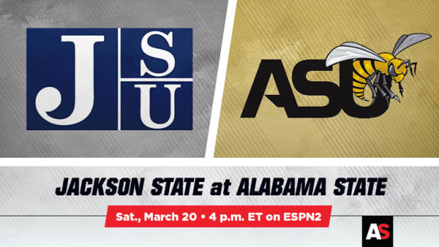 Jackson State (JSU) vs. Alabama State Football Prediction and Preview
