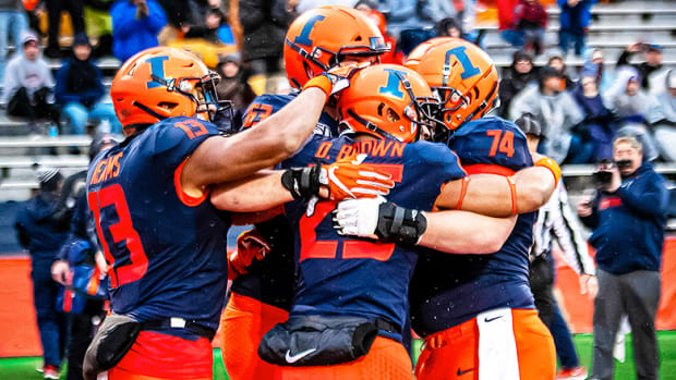 Illinois Football: 5 Newcomers to Watch for the Fighting Illini