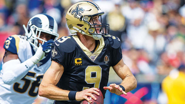New Orleans Saints: 2020 Preseason Predictions and Preview