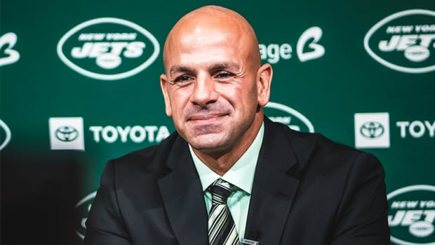 Grading the NFL's New Head Coaching Hires