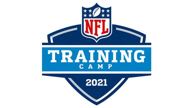 2021 NFL Training Camps