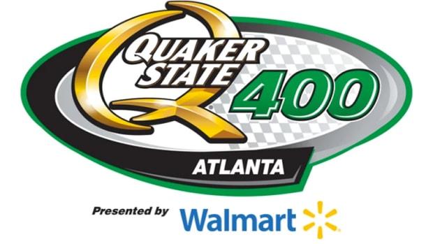 Quaker State 400 at Atlanta Motor Speedway