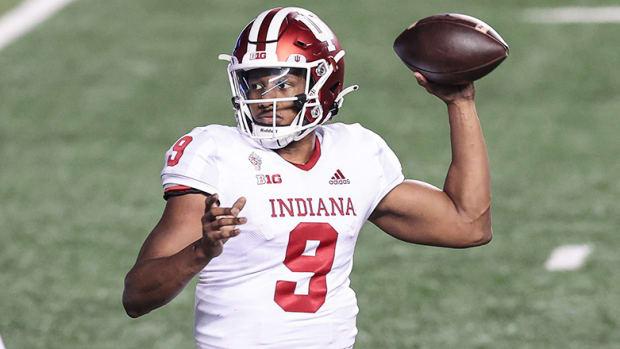 Michael Penix Jr., Indiana Hoosiers Football