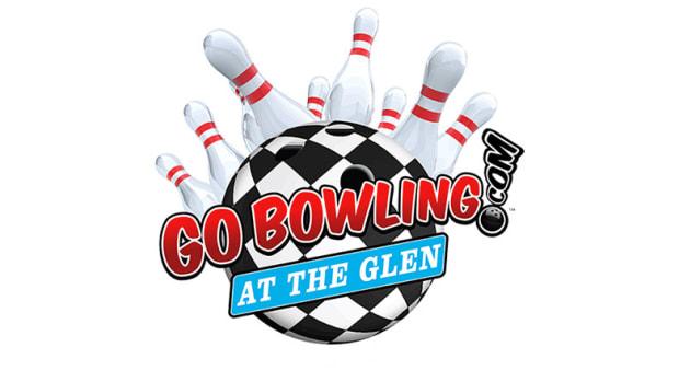 Go Bowling at The Glen - Watkins Glen International
