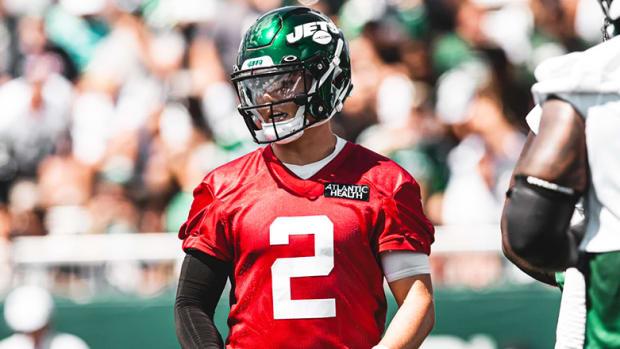 Zach Wilson, New York Jets