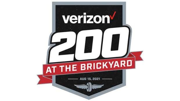2021 Verizon 200 at the Brickyard