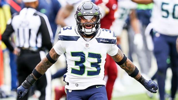 Jamal Adams, Seattle Seahawks