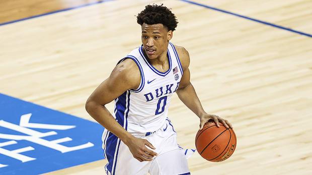 Wendell Moore Jr., Duke Blue Devils Basketball