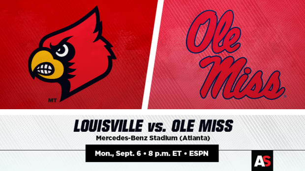 Louisville Cardinals vs. Ole Miss Rebels Prediction and Preview