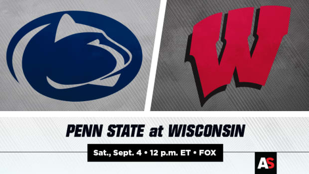 Penn State Nittany Lions vs. Wisconsin Badgers Prediction and Preview